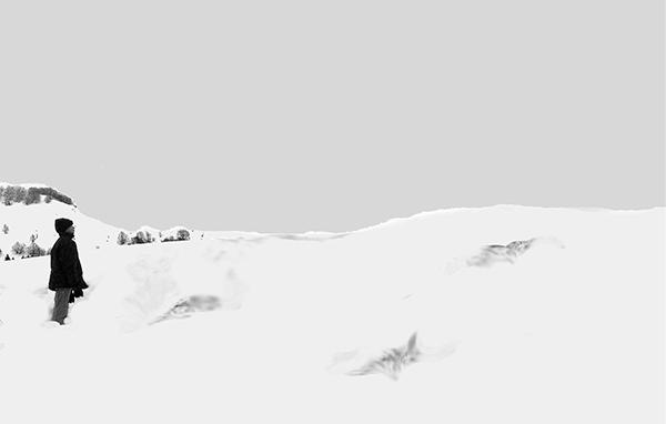 No. 53 Bambino-e-snow